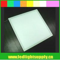 2015 new product ultra-thin 7mm 13w dimmable led panel lights surface mount 300*300mm Manufactures