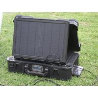 Household Renewable Mobile UPS Off Grid Portable Solar Powered Backup Generator Manufactures