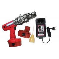 China RC-16B Cordless Rebar Cutter with 2 spare blades hand-held Rebar Cutting Machine on sale