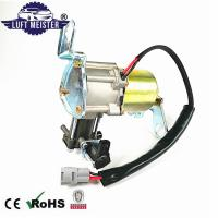 OE 48910-60040 New Stainless Steel Air Suspension Compressor for Lexus GX 460 Manufactures