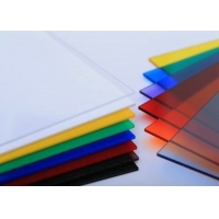 China PMMA Sign Colored Tinted 2mm Plastic Acrylic Sheet on sale