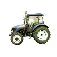 4WD Agriculture Mini Farm Tractor With Diesel Engine Capacity Manufactures