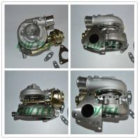 724639-5006S Car Turbo Parts Water Cooled Turbo 14411-2X900 14411-VC100 Terrano II Manufactures