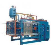 EPS Vacuum Shape Molding Machine Manufactures