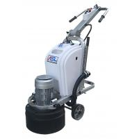 460mm 9 heads Planetary Disc CE approved concrete grinding machine  from China Manufactures