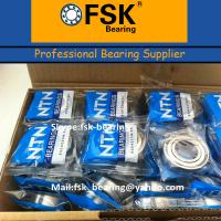 NTN  Ball Caster Bearings 607 608 609 Miniature Ball Bearings Manufactures