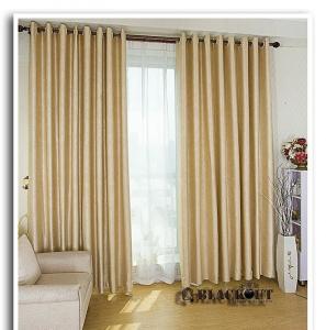 China Hotel Curtain Flame Retardant Fabrics, fire retardant, washable on sale