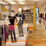 2016 new design retail shop kids clothing stores wholesale Manufactures