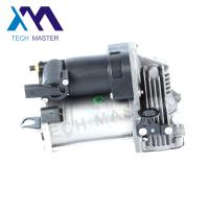 MercedesBenz W164 ML GL Air Compressor Air Pump 1643201204 164320120405 1663200104 Manufactures