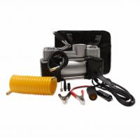 Handheld Metal Air Compressor High Pressure One Year Warranty With Watch Manufactures