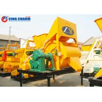 China JD500 MINI Concrete Mixer from China stone cement mixer concrete mixing equipment for sale 	cement concrete mixer on sale