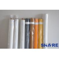 White / Orange Polyester Screen Mesh DPP10T-180T For Agricultural Irrigation Manufactures