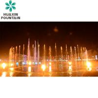 Fire And Water Fountain 2018 Hot Sale Chinese Factory Directly Supply Water Fire Fountain Fire Water Fountain Nozzle Manufactures