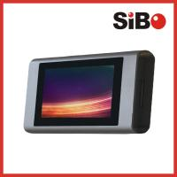 Wall Mount 7 Inch Touch Screen Aluminum Tablet Manufactures