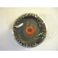 Flat Electroplated Diamond Grinding Flat Wheels for grinder and glass polishing Manufactures