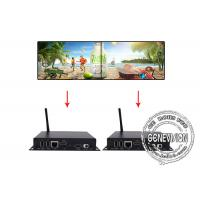 Palm Size Android Ad HD Media Player Box HDMI TV Monitor For Symmetric Video Wall Manufactures