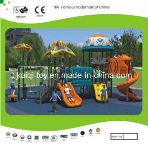 Children Favourite Dreamland Series Outdoor Playground Equipment Manufactures
