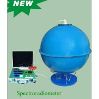 China Integrating sphere (Testing LED lamps lumen ball)--Spectroradiometer on sale