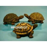 Polyresin Turtle for Garden Decoration Manufactures