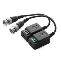 1CH Passive Video Balun, CCTV Video Balun (SW-300-07) Manufactures