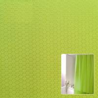China 75D Grid Oxford Fabric for shower curtain fabric on sale