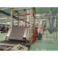 Conveyor Chain Carpet Backing Machine Asphalting And Subsequent Drying Production Line Manufactures