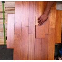 Kempass Solid Hardwood Flooring, natural color and glossy surface Manufactures