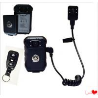 Android IOS Wireless 4g Wifi Body Worn CCTV Cameras With GPS Bluetooth Manufactures