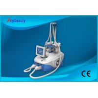 800W Cryolipolysis Slimming Machine for slimming with two cryo handles Manufactures