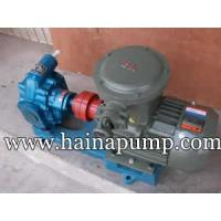 Buy cheap KCB(135-960) gear pump from wholesalers