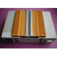Fiber Optic Ferrules Curing Oven Horizontal Type for Patch Cord Manufactures