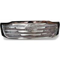 China TY81256  Front Grille For  TOYOTA HILUX VIGO 2013 on sale