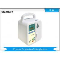 220v / 50Hz Enteral Nutrition Infusion Pump , Enteralite Feeding Pump  For Patient Manufactures