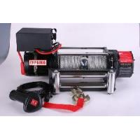 Electric Winch, Model#EWP6000-C Manufactures