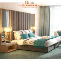 Modern Hotel Furniture Design Days Inn Hotel Wooden Bedroom Sets- Foshan Factory Manufactures