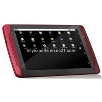 Android Tablet PC 7 Manufactures