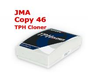 Autonobile JMA TPH Cloner COPY46 / TRS-5000 + TPH CLONER Manufactures
