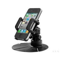 ABS smartphone ipod touch laptop Car mounts holder for iphone 4 4S 5 Manufactures