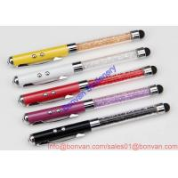 Stationery Products Metal Twist Ball Pen Slim Manufactures
