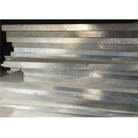Buy cheap 5052 5182 5454 5083-H321 aluminium plates for tank trucks Chemical Vessel and from wholesalers