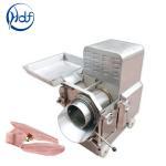 Professional Meat Processing Machine Fish Bone Remover Machine 1.5kw Manufactures