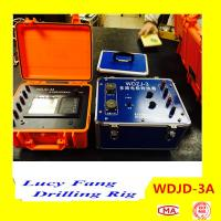 China Hot  Multi-function Digital DC Resistivity And Induced Polarization Instrument Manufactures