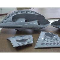 China CNC Injection Molding Automotive Parts High Precision PA POM Material on sale