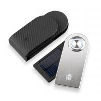 Foldable Solar Powered Mobile Phones USB Charger MD988 For Blackberry, Motorola, Samsung Manufactures