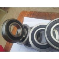 Letter Punching Deep Groove Ball Bearings Stianless Steel 16115 , High Speed Manufactures