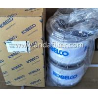 Good Quality Hydraulic filter For Kobelco YN52V01016R100 On Sell Manufactures