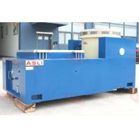 China Vibration Table Testing Equipment , Electrodynamic High Frequency Vertical Vibration Tester on sale