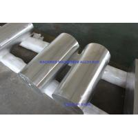 Forged Aluminum Magnesium Alloy ZK60 ZK60A 76.9Wm-1k-1 Thermal Conductivity