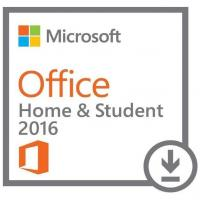 Quality Microsoft Office Home And Student 2016 for sale