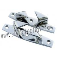Quality Boat and yacht hardward,stainless steel anchor,chain,bollard,cleat,deck filler for sale